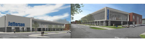 JCTC New Robotics Lab